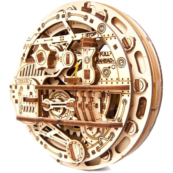 Механический 3D-пазл Ugears Моноколесо